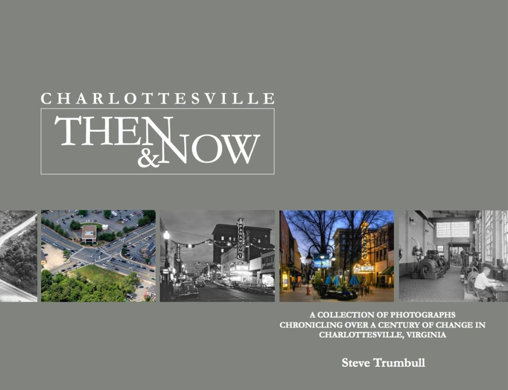 Then & Now cover